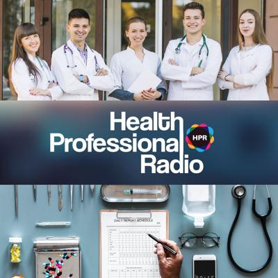 Health Professional radio gives you access to interesting and entertaining interviews, news updates, professional profiles, research updates on a broad range of topics related to health.