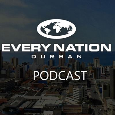 Every Nation Durban podcast
