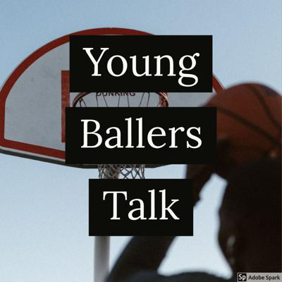 Young ballers talk