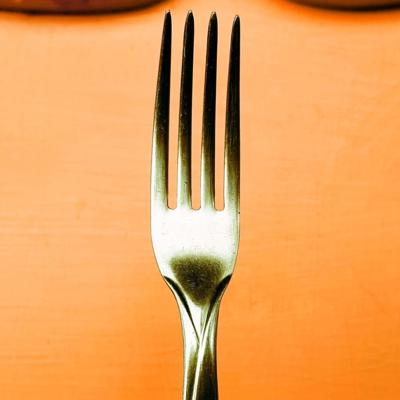 Who Gives a Fork