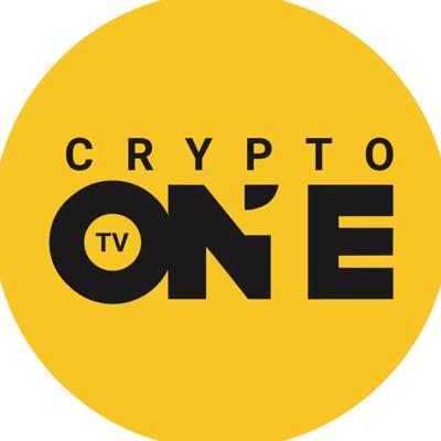 CryptoOneTV Podcast