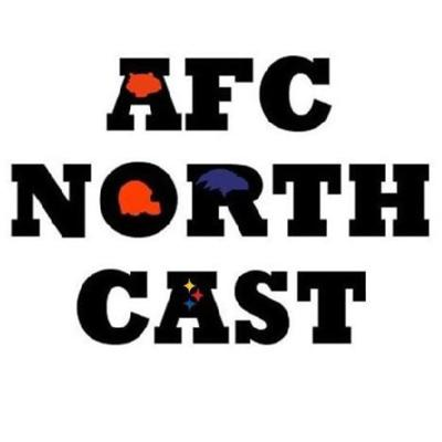 Joey and Chad meet weekly throughout the season and during the offseason to discuss all things AFC North!