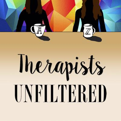 Therapists Unfiltered