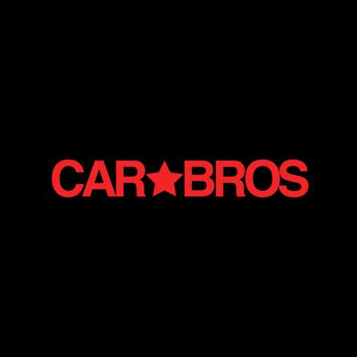 CAR BROS - Your definitive source for high-octane automotive lifestyle videos. By enthusiasts, for enthusiasts.