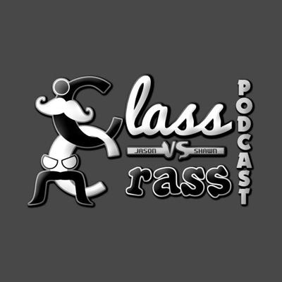 Class vs Crass Gaming Podcast