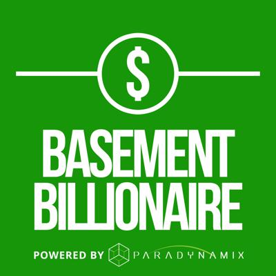 Sponsor Paradynamix.com brings the Basement Billionaire Podcast is a program about entrepreneurs and creators who grind in their spare time to take ideas from their basement to the boardroom.  The stories of those that have persevered to create the next big mobile app or movie.  Those that have hustled to have their music desired by the masses or the tenacious interns that became influential executives in their industry.  Basement Billionaire comes to you via audio and video streaming channels.  Join us to discover stories of grit and determination of those who went after their dream.  Hosted by Mel