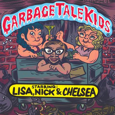 Garbage Tale Kids Podcast