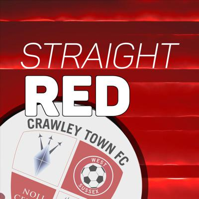 The Straight Red Podcast
