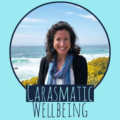 Carasmatic Wellbeing Podcast