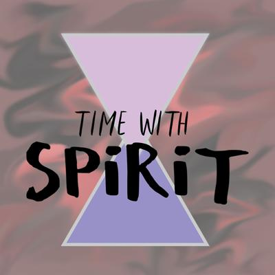 This Time With Spirit
