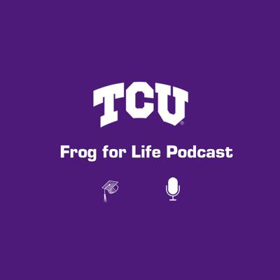 TCU Alumni Podcast Network