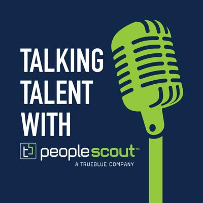 Podcast by PeopleScout