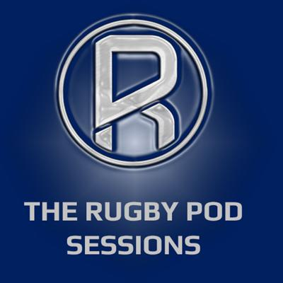 Rugby Pod sessions brings you in depth interviews with characters from throughout the rugby world including current and ex-players, as well as coaches and referees. Hosted by Andy Rowe from the Rugby Pod, RP sessions finds out how people got involved in the game and what makes them tick. Enjoy!