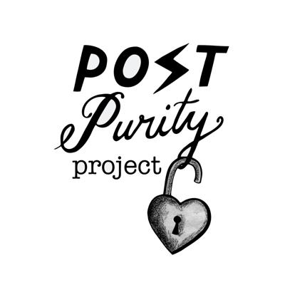 The Post Purity Project podcast tells the stories of people who grew up in purity culture and how it affected them as adults. What happened to all of the young people who signed purity pledge cards in the 90's? We'll explore what happens when the teachings of purity culture are tested by love, sex, and marriage — or perhaps the lack thereof.