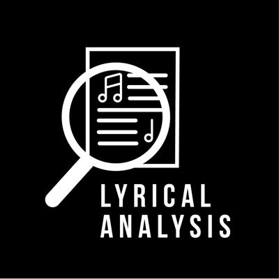 The official profile of Lyrical Analysis Podcast!