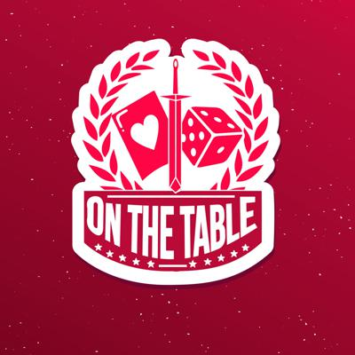 On the Table is a gaming podcast that focuses on board games, tabletop wargames, and collectible card games with a special focus on A Song of Ice and Fire the Miniatures Game.