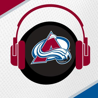Colorado Avalanche Podcasts