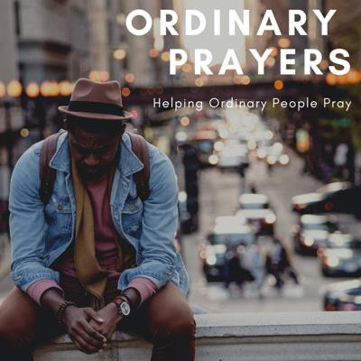 Ordinary Prayers