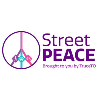 Podcast by StreetPeace