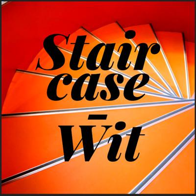 A new and upcoming bad podcast where two sisters confront their and your most embarrassing, horrifying, and anxious moments so you don't have to! You know, for fun. Send us YOUR anxiety-ridden thoughts or scarring memories so we can talk about them or follow us on twitter with the hashtag #Staircasetwit