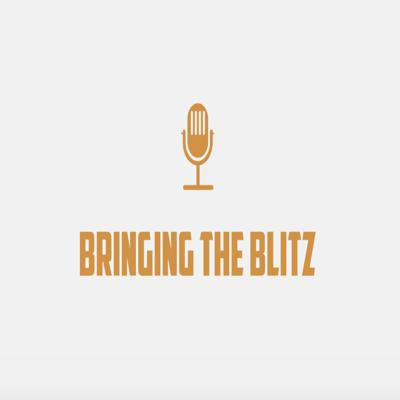 The greatest podcast you've never heard of. Bringing the Blitz is a podcast hosted by two University of Tennessee students who talk all things sports.   You can follow us on twitter @bringintheblitz