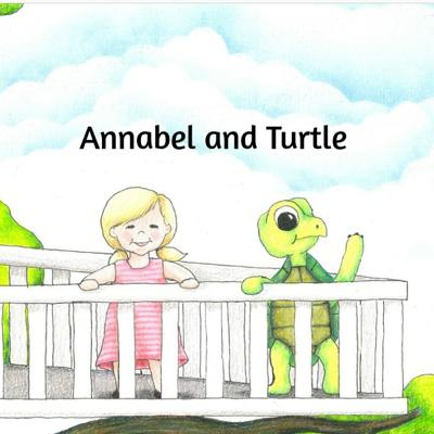Annabel and Turtle