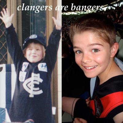 Clangers are Bangers AFL Footy Podcast