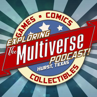 Exploring The Multiverse Podcast