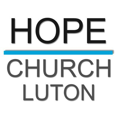 Podcast by Hope Church Luton