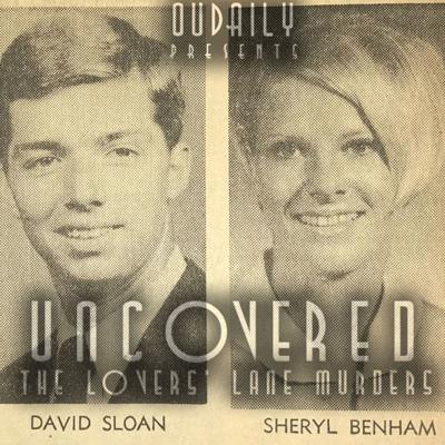Uncovered: The Lovers' Lane Murders is a five-part investigative podcast into the murders of two teenagers in Norman, Oklahoma in 1970. The case is almost 50 years old and remains unsolved. For exclusive content and online scripts for those of you who would like to follow along, visit projects.oudaily.com/loverslane
