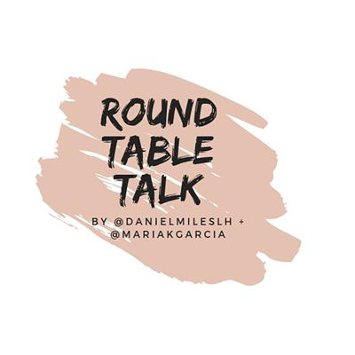 By @danielmileslh + @mariakgarcia, a weekly kiki on topics for the culture.  CAUTION: Tea Is Piping Also available on Apple Podcasts  Submit topics and stories: roundtablenotes@gmail.com  New episode every Friday at 12pm est