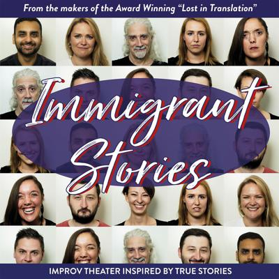 Immigrant Stories