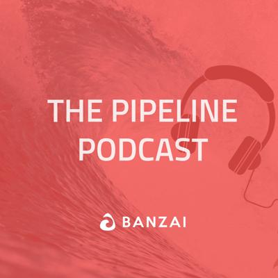 Joe Davy, co-founder and CEO of Banzai, interviews marketing and tech leaders about the evolving startup and tech industry. Hear from leaders about the trends impacting their business and how they are planning for the future.