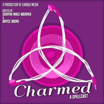 Charmed: A Spellcast!