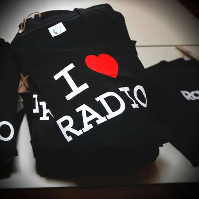 Radiodays are the best days of our lives... A podcast by Radiodays Europe, the meeting point for the world of radio and audio