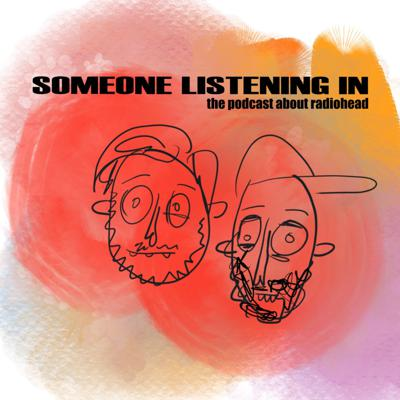 Someone Listening In