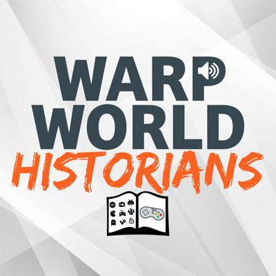 Warp World Historians is a podcast in the pursuit of knowledge about all things video games.  Join us as we take a deep dive into a different gaming topic every week, giving you the all the hidden details behind the games and companies you've cherished over the years.