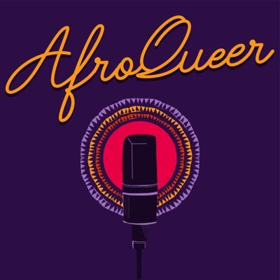 AfroQueer is a podcast about Queer Africans living, loving, surviving and thriving on the African Continent and in the Diaspora.