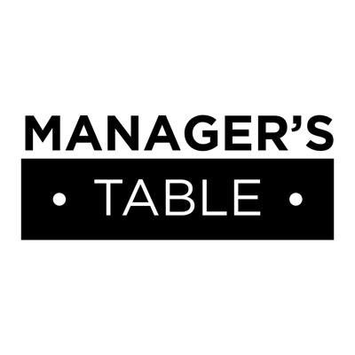 Manager's Table