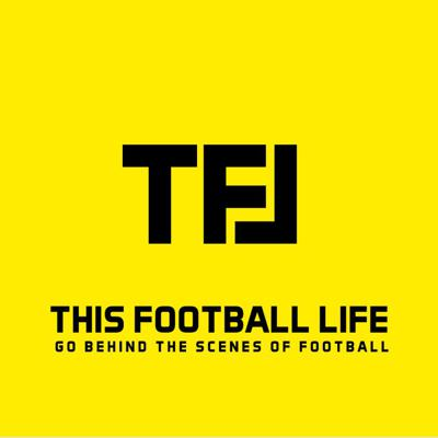 Welcome to This Football Life; the podcast that gives you intimate, in-depth interviews with football's most interesting players, coaches, backroom staff and executives. Walk a mile in their shoes and see the game through their eyes. Hosted by Josh Schneider-Weiler.