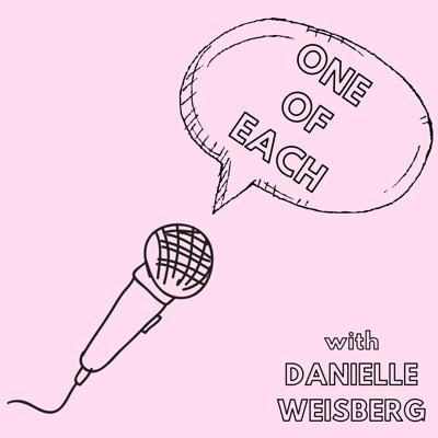 Podcast by Danielle Weisberg