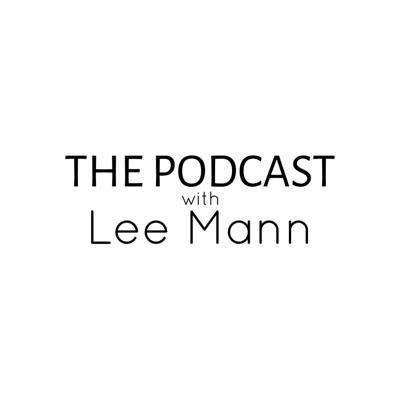 Lee Mann Podcast