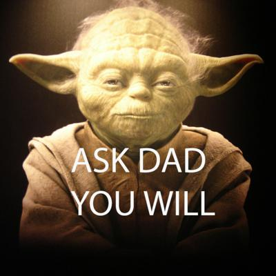 Ask Dad