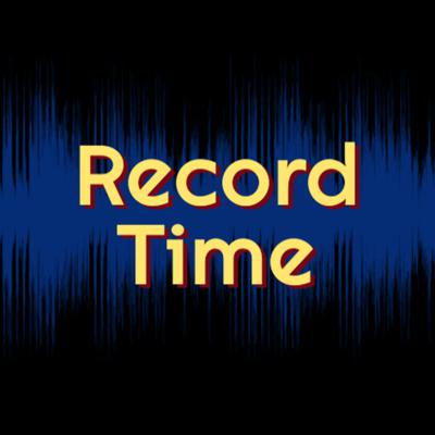 Record Time Podcast
