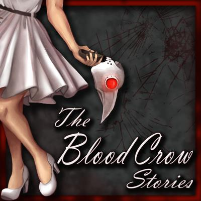 The Blood Crow Stories