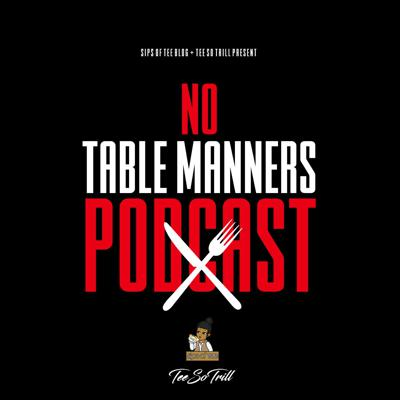 No Table Manners UK