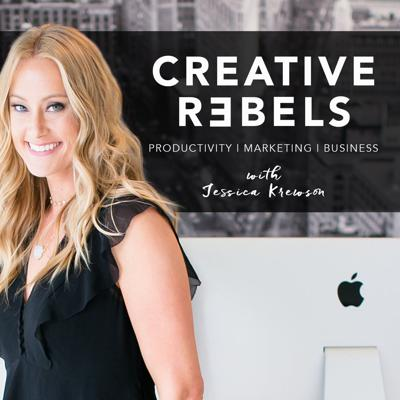 Creative Rebels Podcast