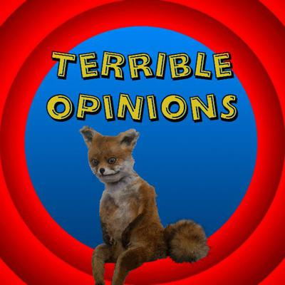 The Terrible Opinion-Cast