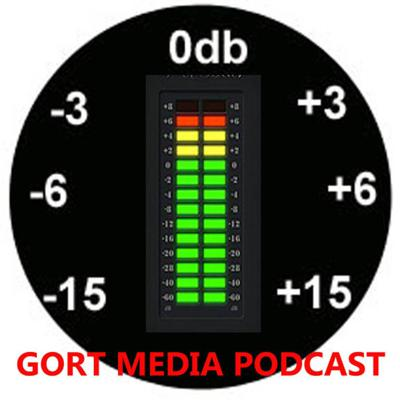 Gort Media Podcast Course