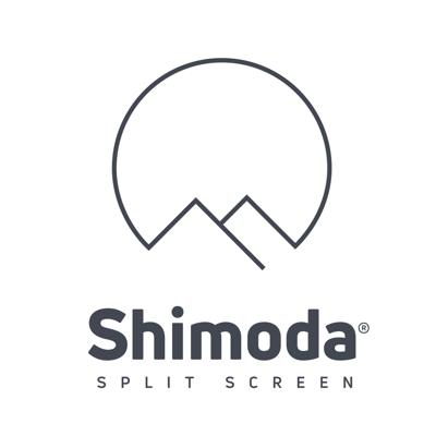 Shimoda Split Screen